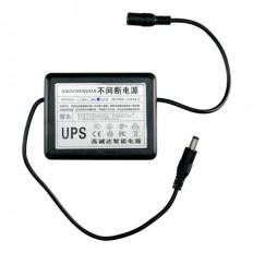 Batería recargable Entrada 12.6 VDC Salida 5 V