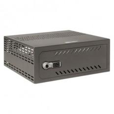 Caja fuerte para DVR con cerradura electrónica 90 X 350 X 330