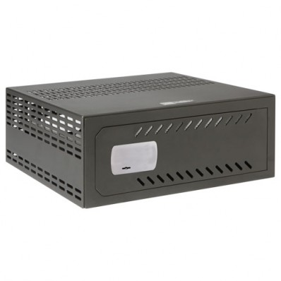 Caja fuerte para DVR con cerradura 15 0X 515 X 510