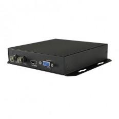 Adaptador de señal HDCVI