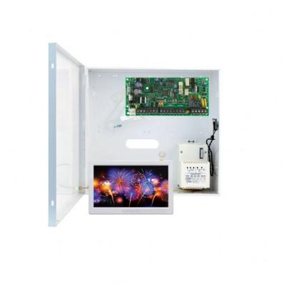 Kit Paradox de alarma con Central PCBSP5500 + Teclado K10H
