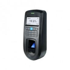 Lector biométrico autónomo Huellas dactilares, RFID y teclado