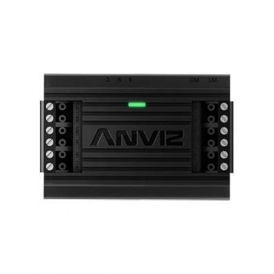 Controladora independiente ANVIZ Para instalaciones autónomas