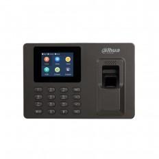 Terminal biométrico autónomo de control de presencia, Mensajes de voz.