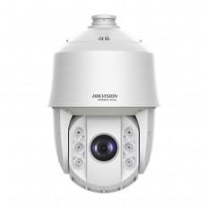 Domo motorizado HDTVI de 120°/seg. con Smart IR de 150m, de 2MP,Zoom óptico 25X