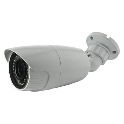 Cámara Bullet 1080p HDTVI, HDCVI, AHD y CVBS