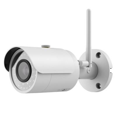 Camara Bullet IP WiFI X-Security, 3 mpx, Lente 3.6 mm 77 grados, visión nocturna 30 mts