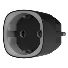 Enchufe inteligente Ajax Inalámbrico, con control remoto, Medidor de consumo, Antena interna