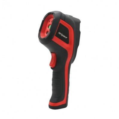 Cámara termográfica portátil con precisión de ±0,5°C Distancia de 1metro.