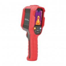 Cámara termográfica portátil para medición de temperatura corporal y detección de fiebre