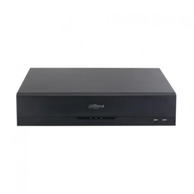 Videograbador dahua XVR 5en1 de 16 Canales +16 Canales IP 4K con Alarma y Audio