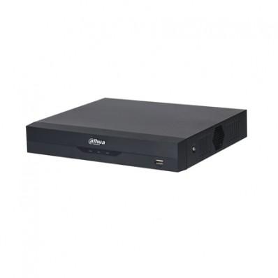 Videograbador XVR 5en1 Dahua de 8 Canales + 4 IP de 5Mpx con Audio