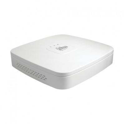 Videograbador XVR 5en1 Dahua de 8 Canales + 2 canales IP de 2Mpx con Audio