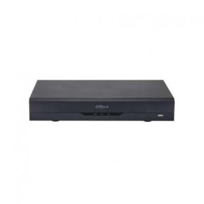 Videograbador XVR 5en1 Dahua de 8 Canales + 8 canales IP de 8Mpx con Audio