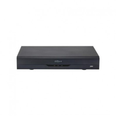 Videograbador XVR 5 en 1 Dahua de 8 Canales + 4 canales IP de 5Mpx con Audio, Alarma, POS, IoT